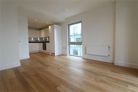 1 bedroom apartment to rent - Cribb Lodge, 20 Love Lane, London, SE18