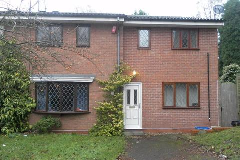 6 bedroom house share to rent - 132 Heeley Road, B29 6EZ