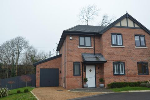 3 bedroom semi-detached house for sale - The Race, Handforth, Wilmslow