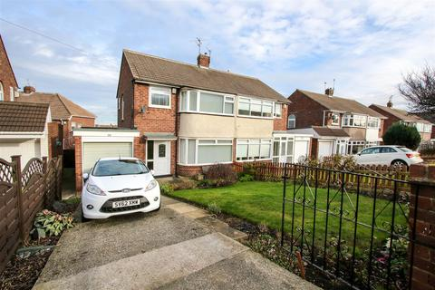 3 bedroom semi-detached house for sale - Leechmere Road, Tunstall, Sunderland