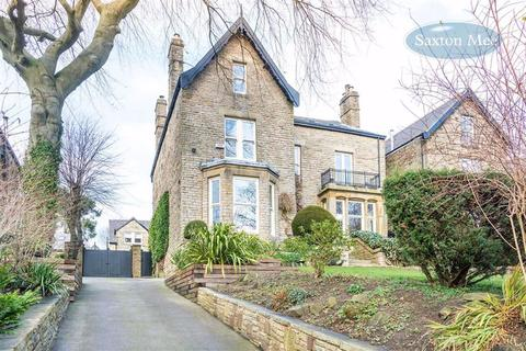 6 bedroom detached house for sale - Whitworth Road, Ranmoor, Sheffield, S10