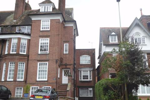 1 bedroom apartment for sale - Stoneygate Road, Stoneygate, Leicester