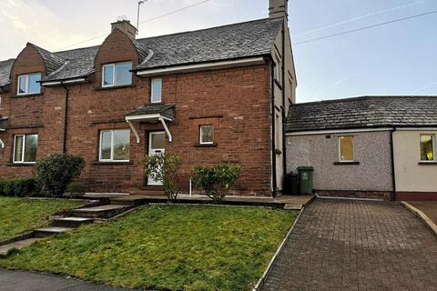 3 bedroom semi-detached house for sale - Pennine Way, Penrith, CA11