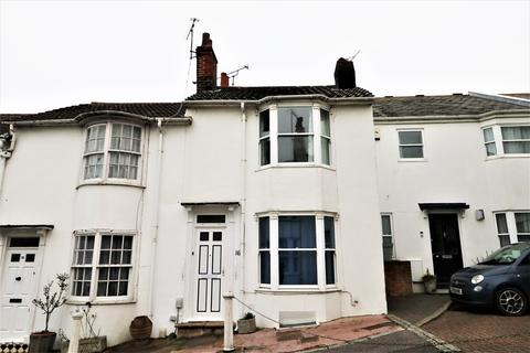 4 bedroom apartment to rent - Crown Street, Brighton, BN1