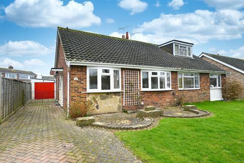 2 bedroom semi-detached bungalow for sale - Abbottsbury, Pagham, Bognor Regis