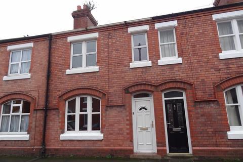 2 bedroom terraced house to rent - John Street, Shrewsbury