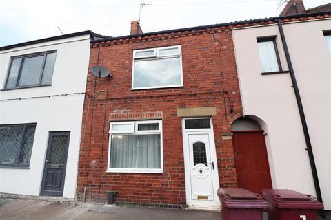 2 bedroom terraced house to rent - Nesbit Street, Bolsover, Chesterfield