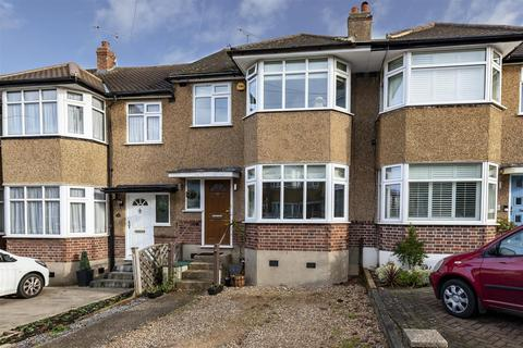 3 bedroom house for sale - Maybank Gardens, Pinner