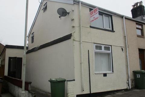 2 bedroom end of terrace house for sale - Chapel Street, Aberaman, Aberdare