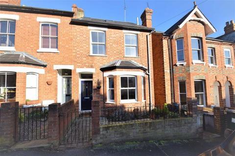 3 bedroom semi-detached house for sale - Hemdean Hill, Caversham, Reading