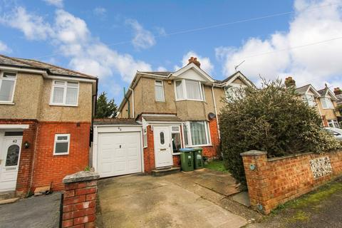 3 bedroom semi-detached house for sale - Rosewall Road, Southampton, SO16