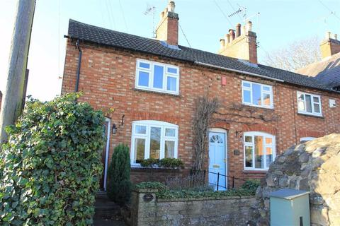 2 bedroom character property for sale - The Square, Thurnby, Leicester