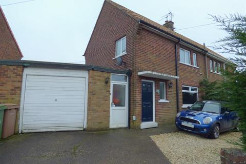 2 bedroom semi-detached house for sale - Dennett Road, Beverley, East Riding of Yorkshire, HU17 9NP