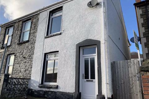 2 bedroom semi-detached house for sale - Smyrna Street, Plasmarl, Swansea
