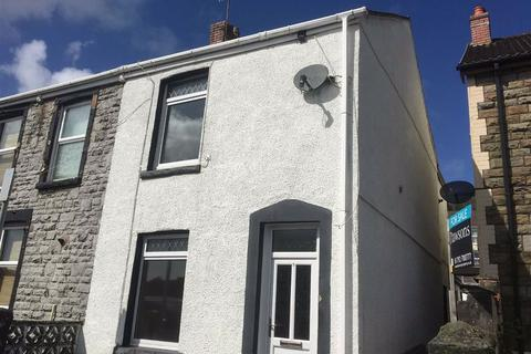 2 bedroom semi-detached house for sale - Smyrna Street, Plasmarl, Swansea
