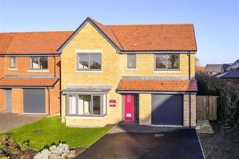 4 bedroom detached house for sale - Cautley Drive, Harrogate, North Yorkshire