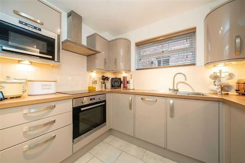1 bedroom flat for sale - Catalina Court, St Albans, Hertfordshire