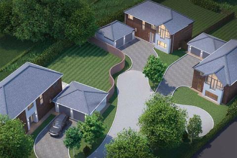 4 bedroom detached house for sale - Leeds Road, Barwick In Elmet, Leeds, LS15