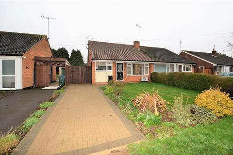 3 bedroom semi-detached bungalow for sale - Broughton Avenue, Aylesbury