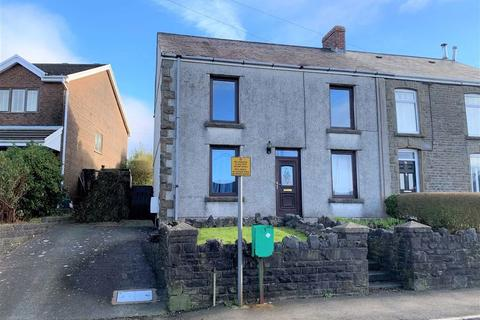 3 bedroom semi-detached house for sale - Neath Road, Rhos