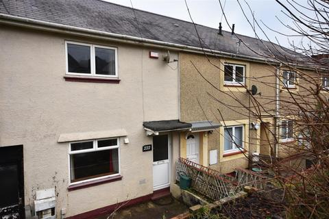 2 bedroom terraced house for sale - Gwynedd Avenue, Cockett, Swansea