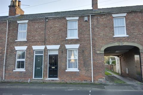 3 bedroom cottage for sale - Church Street, North Cave