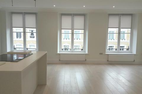 2 bedroom apartment to rent - Trebovir Road, Earls Court, SW5