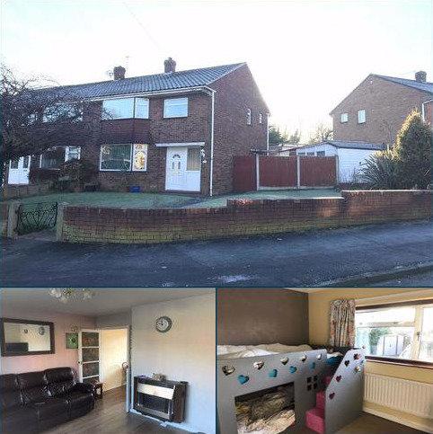 3 bedroom semi-detached house to rent - Whitemere Road, Shrewsbury, Shrewsbury