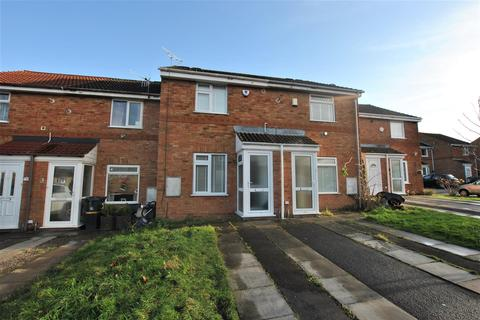 2 bedroom terraced house for sale - Heart Meers, Whitchurch, Bristol
