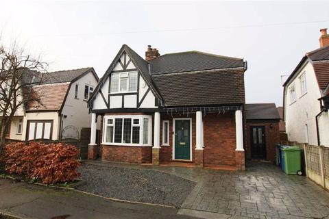 3 bedroom detached house for sale - Kirkby Avenue, Sale