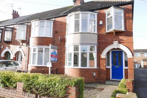 3 bedroom terraced house to rent - 89 Huntley Drive, Hull, HU5 4DP