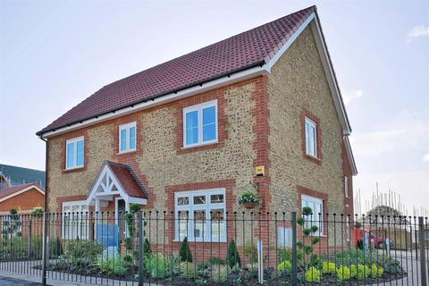 3 bedroom house for sale - Yapton View, Yapton