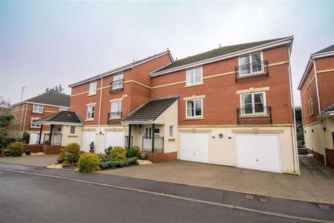 2 bedroom flat for sale - Petherton Mews, Llantrisant Road, Cardiff