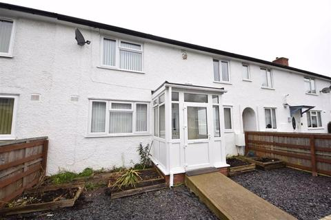 3 bedroom terraced house for sale - 3, Maesderwen, Pool Road, Newtown, Powys, SY16
