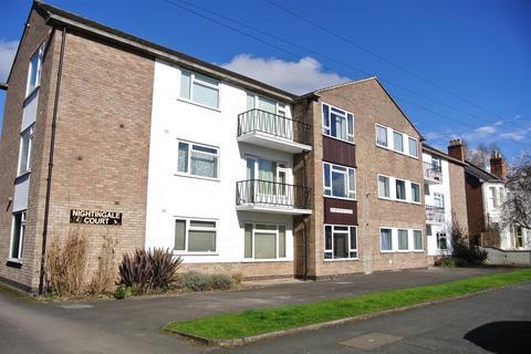 2 bedroom apartment to rent - Leam Terrace