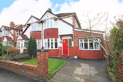 3 bedroom semi-detached house for sale - Arderne Road, Timperley, Cheshire