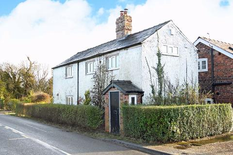 2 bedroom cottage for sale - Mobberley Road, Morley Green, Cheshire