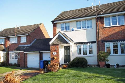 3 bedroom semi-detached house for sale - Waveney Drive, Altrincham, Cheshire