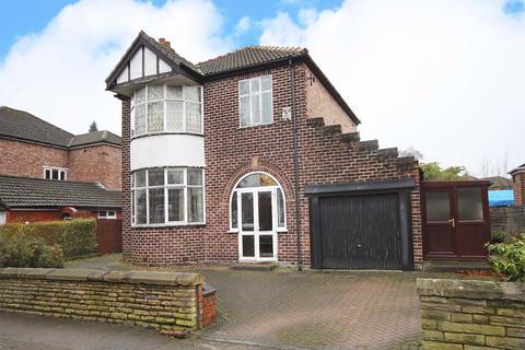 3 bedroom detached house for sale - Washway Road, Sale