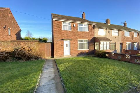 3 bedroom end of terrace house for sale - Mount Pleasant Avenue, St. Helens