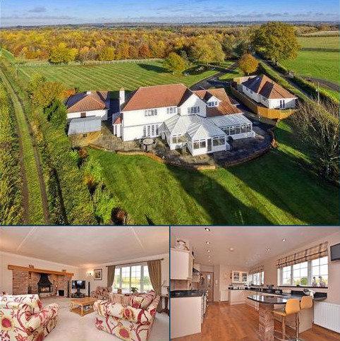 4 bedroom detached house for sale - Two Gates House, Heathton Road, Claverley, Wolverhampton, Shropshire, WV5