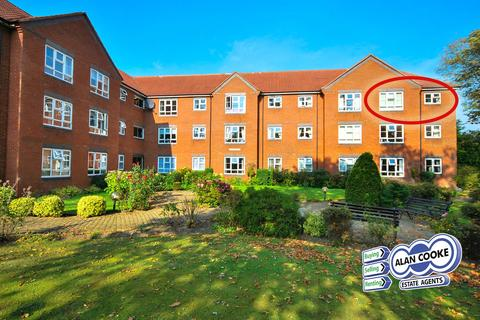 1 bedroom flat for sale - Woodlands, The Spinney, Moortown
