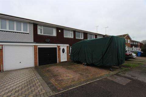 3 bedroom terraced house for sale - Nautilus Drive, Minster On Sea, Sheerness