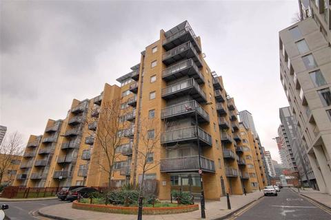 2 bedroom apartment to rent - Constable House, Canary Wharf, London