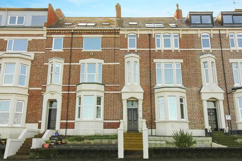 4 bedroom maisonette for sale - Percy Gardens, Tynemouth