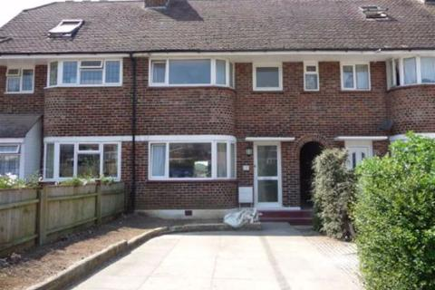 3 bedroom terraced house to rent - Seafield Close, Seaford, East Sussex