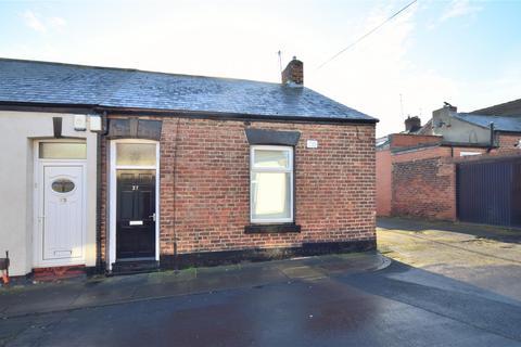 2 bedroom cottage for sale - Houghton Street, Millfield, Sunderland