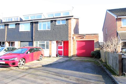 4 bedroom end of terrace house for sale - Pittville Gardens, South Norwood