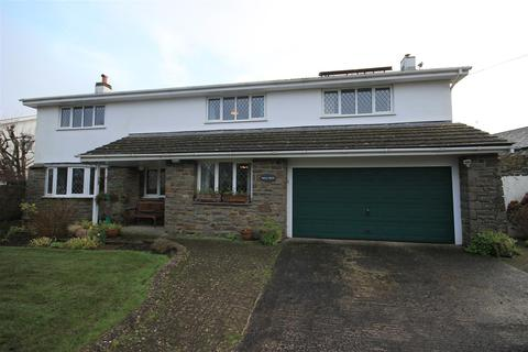 4 bedroom detached house for sale - Welsh St. Donats, Cowbridge