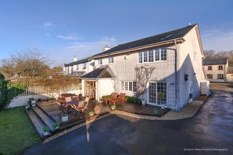 4 bedroom detached house for sale - St. Brides-Super-Ely, Cardiff